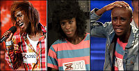 «X Factor»-Mo mistet alt håret