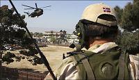 Afghanistan-soldater: - Lite støtte hjemmefra