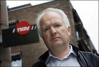 Utvist fra Norge - får penger fra Nav