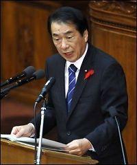 Japan bekymret for Kinas forsvarssatsing
