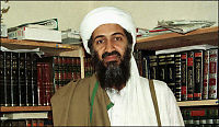 Bin Laden savner muslimsk nødhjelp til Pakistan