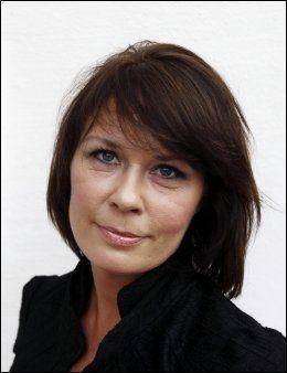 KOMMENTERER: Elisabeth Skarsbø Moen vil kommentere statsbudsjettet og svare leserne på spørsmål. Foto: JAN PETTER LYNAU