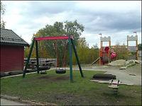 Treåring funnet livløs i barnehage