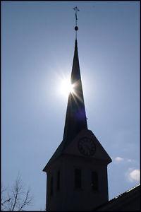 158 millioner mer til Den norske kirke