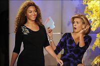 Beyoncé overrasket talkshow-verter