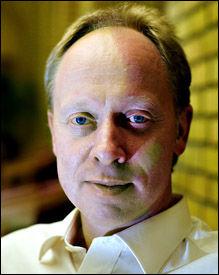 KRITISK: Jan Arild Ellingsen er kritisk til forsvarsministerens karakteristikk av sin egen statssekretær. Foto: Gøran Bohlin, VG.