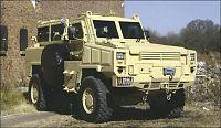 Dette kan bli Forsvarets nye Afghanistan-kjøretøy