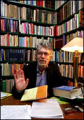 IKKE ENIG MED JAGLAND: Professor Arnulf Kolstad ved NTNU. Foto: Scanpix