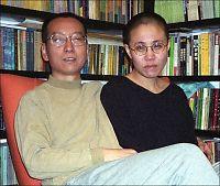 Fikk ikke kontakt med Liu Xiaobos kone