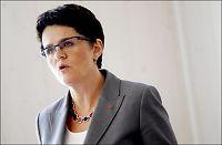 Kina avlyser nok et møte med Berg-Hansen
