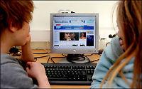 Mye tid foran skjermen kan gi psykiske plager