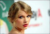 Countrystjernen Taylor Swift klar for Oslo