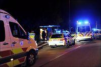 Svensk politi: Vi regner med at flere vil bli skutt