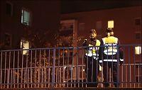 To innvandrerkvinner skutt i Malmö i kveld