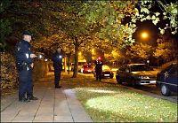 - 16-åring beskutt i Malmø
