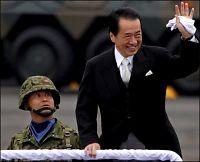 Advarer mot forverret sikkerhetssituasjon i Japan