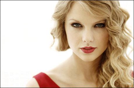 INNFRIR: Countrypopkometen Taylor Swift imponerer VGs anmelder også på sitt tredje album. Foto: AP