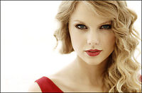 Taylor Swift: «Speak Now»