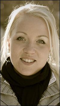 REAGERER: Lene-Mari Ekornsæter (22) fra Bergen har dratt i gang en kjempeaksjon på Facebook og krever at abortloven i Nicaragua skal avskaffes. Foto: Privat