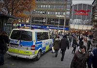 Svensk politi om terror-løslatelser: - Bevisene holdt ikke