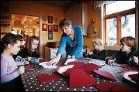 Alternativ juleshopping: Gjør julehandelen i et fiskevær