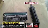 Slik påvirker bombepakkene flytrafikken