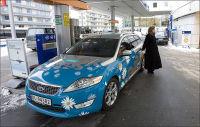 Ønsker nye drivstoffblandinger: E10, B30 og B100