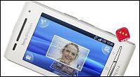 Test av Sony Ericsson Xperia X8