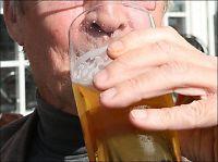 Vi tar ferie fra alkoholvettet
