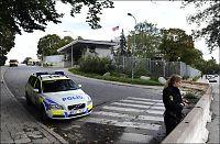 - Overvåkingen i Sverige startet i 2000