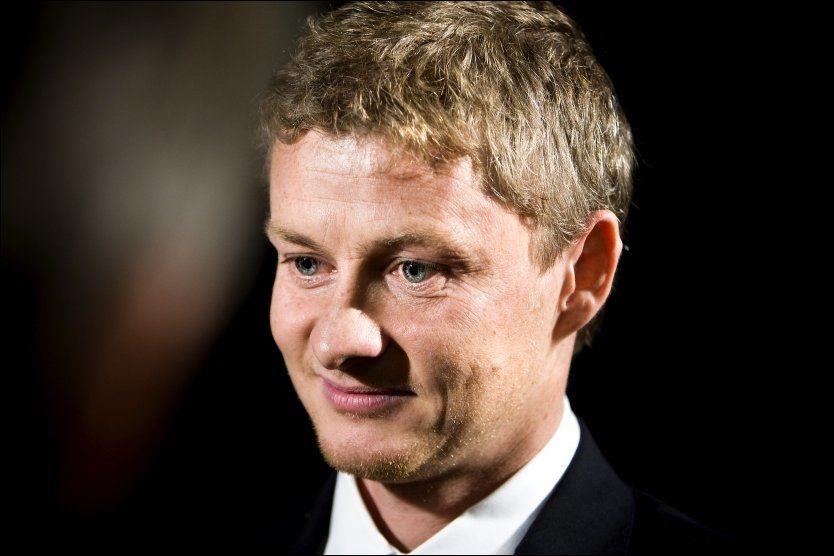 FLYTTER HJEM?: Mye tyder på at Ole Gunnar Solskjær tar over som Molde-trener i nær framtid. Foto: Jan Petter Lynau