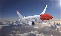 Her er Norwegians nye langdistanse-fly