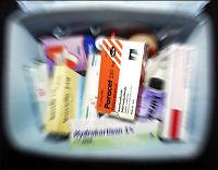 - Paracetamol kan skade guttefostre