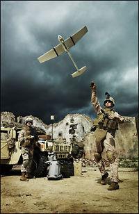 Her er Forsvarets nye spionfly