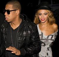 Jay-Z blåser av babyrykter