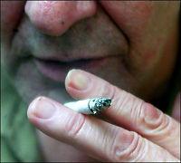 Vurderer forbud mot smakstilsatt tobakk
