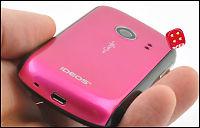 Test av Huawei U8150 Ideos