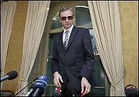 - Voldtektsanklaget Wikileaks-leder kan bli tatt i dag