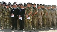 USA lite imponert over britenes innsats i Helmand