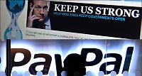 PayPal nekter donasjoner til WikiLeaks