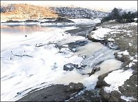 Tror kulde skaper klimatvil