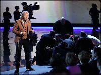 Tysk TV-show avbrutt etter voldsom ulykke