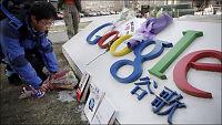 Fant kritisk artikkel - beordret Google-hacking
