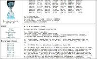 WikiLeaks offentliggjør liste over strategiske installasjoner