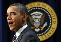 Obama: - Xiaobo fortjener prisen mer enn jeg gjør