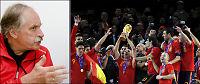 Tviler ikke på at spanske fotballstjerner er dopet