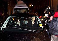 Assange frykter utlevering til USA