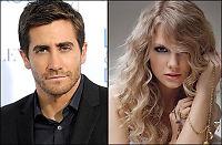 - Gyllenhaal ga Swift diamanter