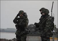 Nye sørkoreanske militærøvelser