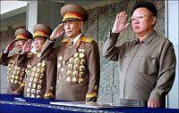- Nord-Korea klar for hellig krig med atomvåpen